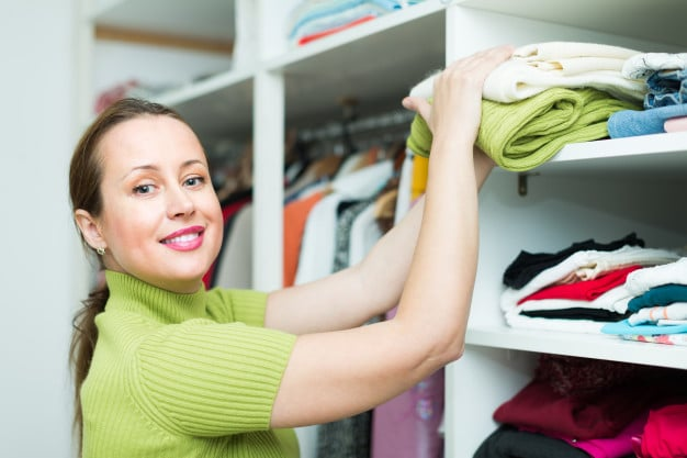 NEATSPACES' professional home organizing services!